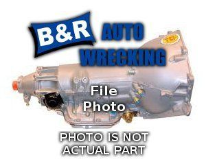 90 91 92 Dodge RAM 250 Pickup Automatic Transmission