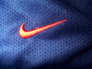2012 Syracuse Orange Orangemen Nike Lacrosse Jersey Shorts Youth Kids