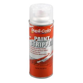 Dupli Color Paint Stripper Clear 11 oz Aerosol ea ST100