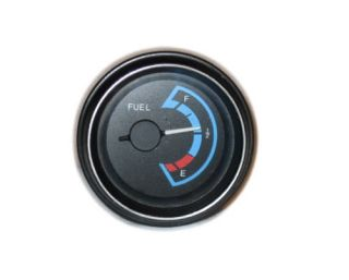 Stewart Warner Fuel Gauge 455AK Gas Level Instrument