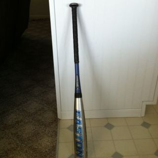 Easton Stealth Big Barrel Baseball Bat