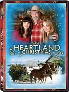 HEARTLAND CHRISTMAS (CANADIAN RELEASE) *NEW DVD*