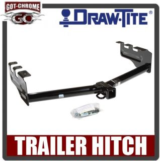 51081 Draw Tite Pro Series Trailer Hitch Receiver Silverado Sierra