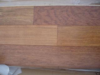 Prefinished Brazilian Cherry Engineered 202 Sq Ft