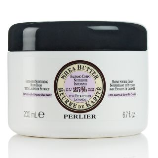 164 498 perlier shea butter body balm with lavender extract note
