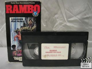 rambo.cartoon.children.for.peace.vhs.s.2