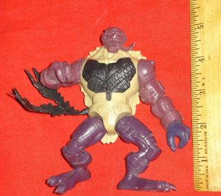 Ninja Turtles Prototype TMNT Fast Forward Mike Non Production