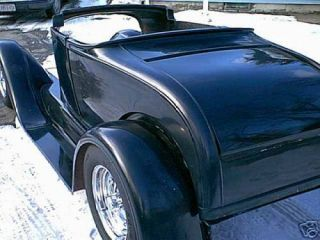 Ford Model A Roadster Hot Rod Street Rod Fiberglass Project