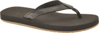 Flojos Womens Sandi Leather Flip Flop Thong Sandals with Arch Support