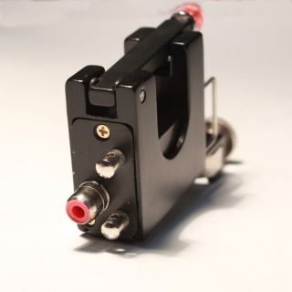 Handmade Tattoo Machine Gun Shader Supply Horse Frame