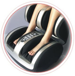FOOT LEG CALF FEET MASSAGER MACHINE REFLEXOLOGY RT  008A SLIM ANGEL