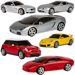 Remote Control Radio Fast Super Sports Cars Multi Directional Working