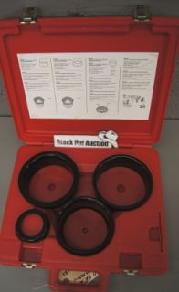 Ford Dealership 4R70W Transmission Factory Tool Kit