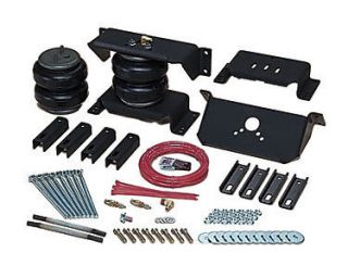 Firestone Ride Rite Air Bag Helper Spring Kit for 2005 2012 Ford Super