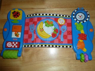 Lot Baby Developmental Toys Fisher Price Vtech Disney Good for Early