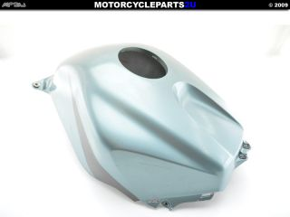 mp2u013701 2006 honda cbr600rr gas tank cover 2
