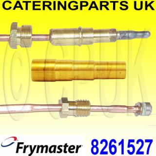 KIT FRYMASTER DEAN ENODIS GAS FRYERS GENUINE PARTS MJ35 CE