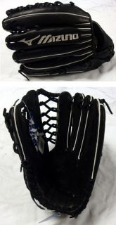 Suzuki Autographed Signed Mizuno Game Model Glove 51 Holo