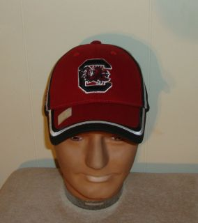 South Carolina Gamecocks Baseball Hat Adult One Size New w Tag
