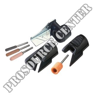 Chain Saw Sharpener, Lawn Mower Sharpener, and Garden Tool Sharpener