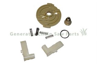 Generator Pull Start Recoil Plastic Rebuild Repair Kit Parts