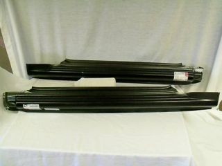 Geo Tracker Suzuki Sidekick Rocker Panel 2 Door Pair