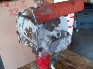 Gasboy Gas Boy Electric Fuel Pump Storage Tank Transfer Pump Look