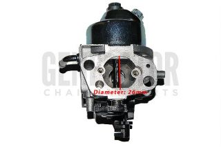 Generator Mower Water Pump Engine Motor Carburetor Carb Parts