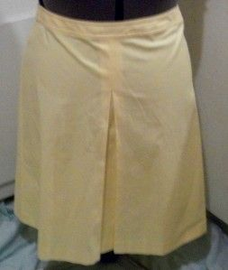 womens plus sz 18 skirts by george yellow clothing