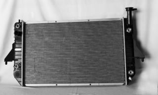 96 05 Chevy Astro GMC Safari Van 3 6L V6 1 Row Radiator 2003