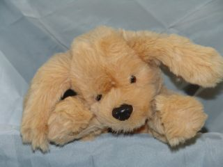 Vintage 18 Gund MUTTSY1985 Plush Golden Retriever Dog