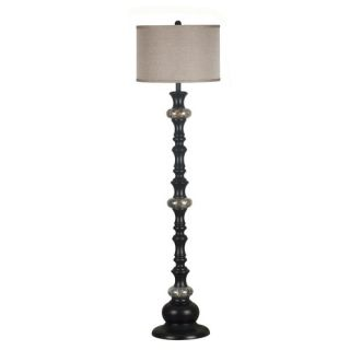 Kenroy Home Medusa Wall Sconce in Oil Rubbed Bronze   90211ORB