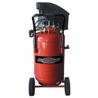 SPEEDWAY 15 Gallon Vertical Air Compressor