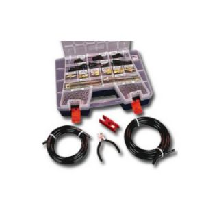 and R Auto Parts Nylon Fuel Line Replacement Kit