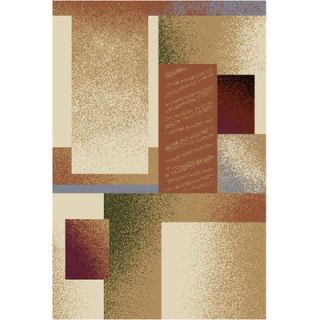 Home Dynamix New Generation Cream Rug   3204 102