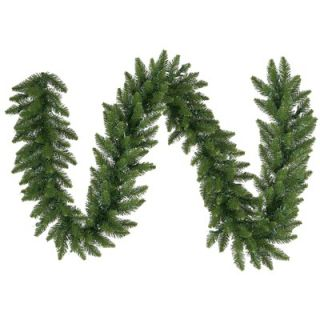 Vickerman Camdon Fir 14 Garland with 1470 Tips