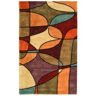 Safavieh Rodeo Drive Assorted Rug   RD880A 4