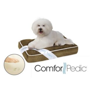 Orthopedic Dog Beds, Memory Foam, Heated, Dog Beds for Aging Pets