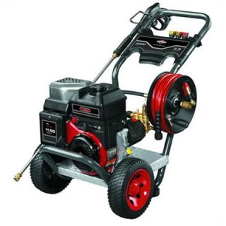 Briggs & Stratton Elite Series 3400 PSI (Gas/Cold Water) Pressure