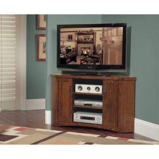 kathy ireland Home by Martin Furniture Mission Pasadena 51 TV Stand