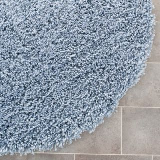 Safavieh Shag Light Blue Rug