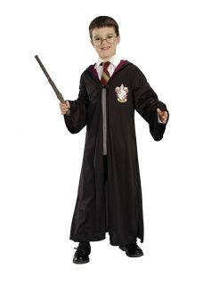 Harry Potter Glasses and Magic Wand Accessory Kit