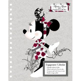 2012.09 ~ 2013 Disney Mickey Mouse Schedule Book Daily Planner Diary