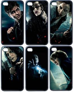 Harry Potter Apple iPhone 4 Case