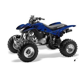 AMR Racing Honda TRX 400EX 1999 2007 ATV Quad Graphic Kit   Diamond
