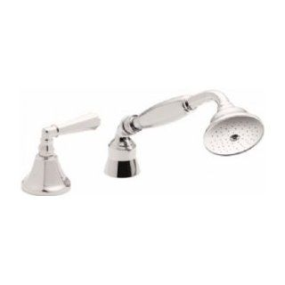 California Faucets Traditional Hand Held Shower