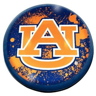NCAA Auburn Tigers Crystal Magnet with Stadium and Logo