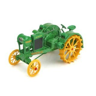 1/50 Die Cast John Deere Tractor, Waterloo Boy Toys
