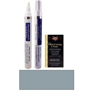 Oz. Baltic Blue Metallic Paint Pen Kit for 1982 BMW 5 Series (178
