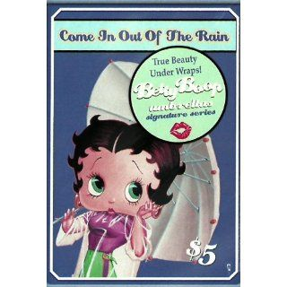 BETTY BOOP FRIDGE MAGNET BB004   IN STOCK Kitchen